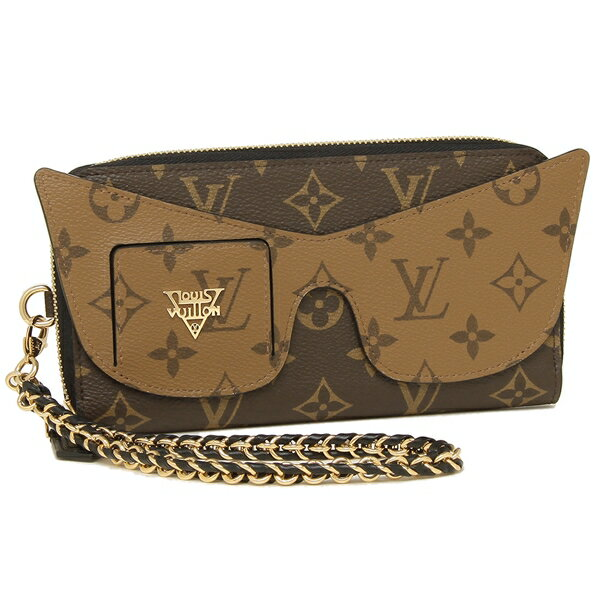 Louis Vuitton(ルイヴィトン)『ジッピー ウォレット(M68796)』