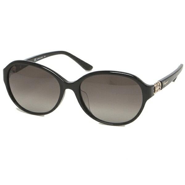 眼鏡・サングラス, サングラス 10 512525OK 57 Salvatore Ferragamo SF804SA 001