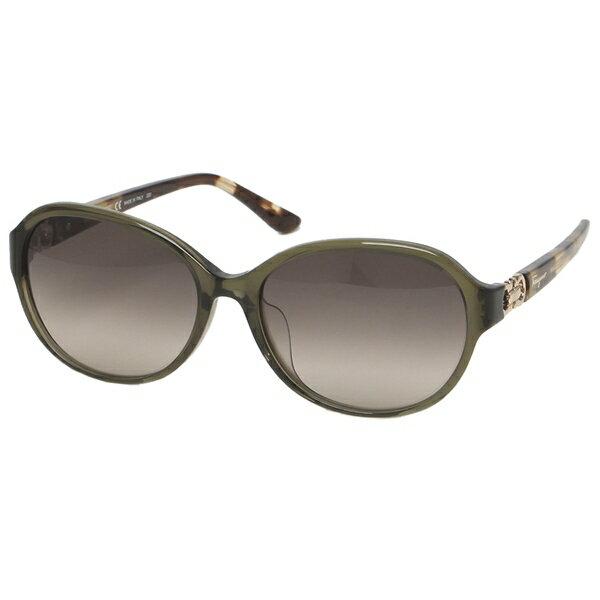 眼鏡・サングラス, サングラス 10 512525OK 57 Salvatore Ferragamo SF804SA 323