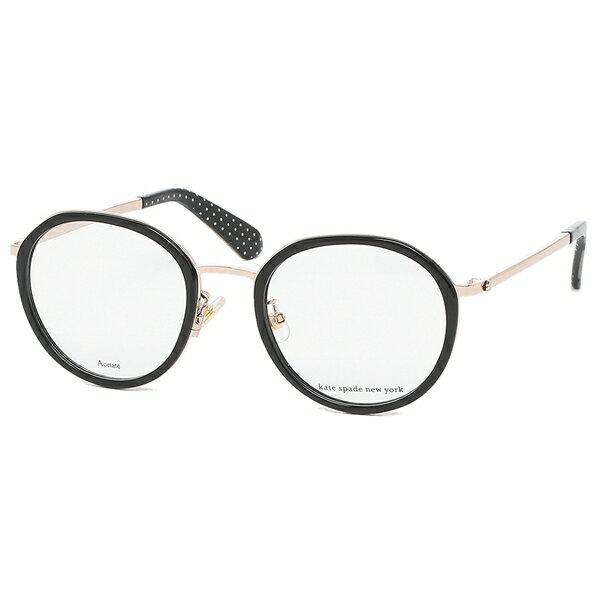 眼鏡・サングラス, 眼鏡 10 512525OK 51 KATE SPADE ARLAF 807