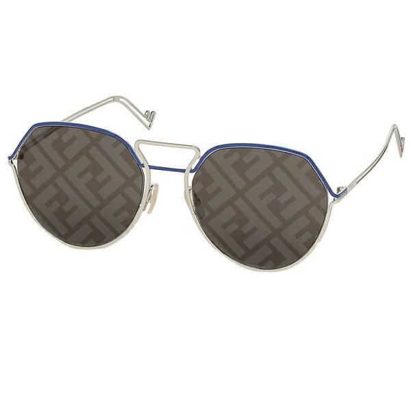 眼鏡・サングラス, サングラス P10 1021029 9OK 57 FENDI FF M0073S 010 UB
