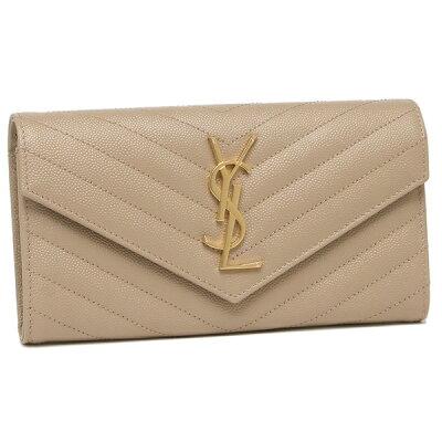サンローランの人気レディース財布エンベロープ