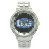 ドルチェ&ガッバーナ D&G 時計 腕時計 メンズ D&G ディーアンドジー DW0849 PRIMETIME プライムタイム メンズウォッチ/腕時計