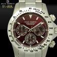 DOLCE SEGRETO ドルチェセグレート CG100 クロノグラフ 選べる6カラー メンズウォッチ 腕時計