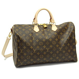 LOUIS VUITTON ルイ・ヴィトン【送料無料】ルイヴィトン LOUIS VUITTON M40393 モノグラム スピ...