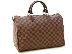 louis vuitton ルイヴィトン バッグダミエルイ・ヴィトン・【送料無料】LOUIS VUITTON ルイヴィ...