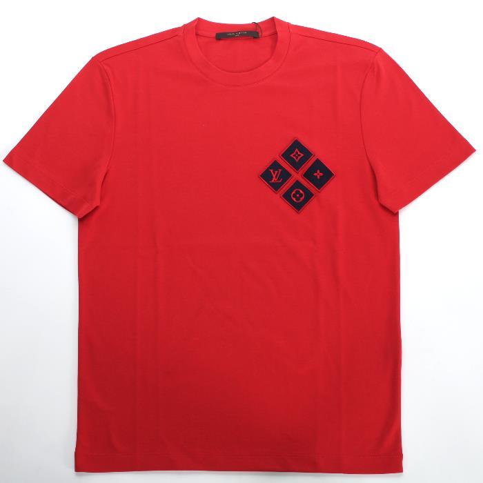 トップス, Tシャツ・カットソー LOUIS VUITTON 201617AW T 1a1005