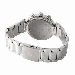 【エントリーポイント10倍】サルバトーレ・マーラ Salvatore Marra SM17106-SSBK  メンズ クロノグラフ 腕時計【r】【新品・未使用・正規品】