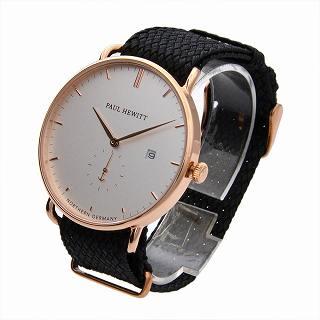 ポールヒューイット PAUL HEWITT PH-TGA-R-W-21S  Grand Atlantic メンズ 腕時計【r】【新品・未使用・正規品】