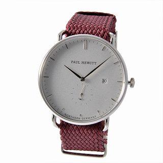 ポールヒューイット PAUL HEWITT PH-TGA-S-W-19S  Grand Atlantic メンズ 腕時計【r】【新品・未使用・正規品】