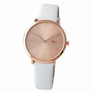 ラコステ LACOSTE 2000949  MOON レディース 腕時計【r】【新品/未使用/正規品】