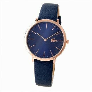 ラコステ LACOSTE 2000950 MOON レディース 腕時計【r】【新品/未使用/正規品】