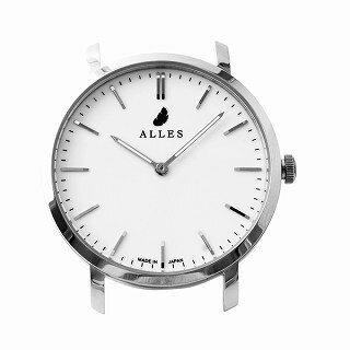 腕時計, メンズ腕時計  ALLES wwas391h01d01 39mm r