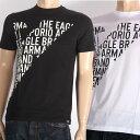 【決算セール】EMPORIO ARMANIエンポリオアルマーニ半袖Tシャツ3Z1T72 1JPZZホワイト0100ブラック0999ロゴイーグルメンズ【新品・未使用・正規品】売れ筋