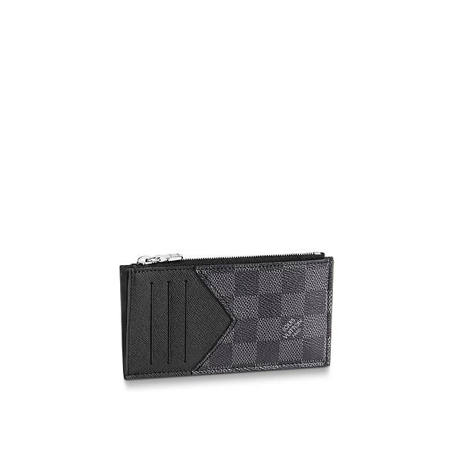 財布・ケース, クレジットカードケース LOUIS VUITTON N64038