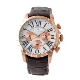 サルバトーレ・マーラ Salvatore Marra SM15103-PGWH メンズ 腕時計【r】【新品・未使用・正規品】