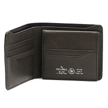 ジャルディーノ:二つ折り財布[2151]