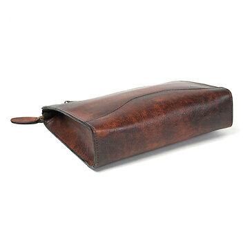 [青木鞄] G-3(ジースリー):セカンドバッグ M[5212] 【送料無料】 Lugard G3 *日本製 牛革 セカンドバッグ クラッチバッグ 鞄 メンズ ブラウン ネイビー* 【ラッキーシール対応】