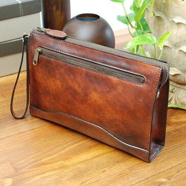 [青木鞄] G-3(ジースリー):セカンドバッグ L[5213] 【送料無料】 Lugard G3 *日本製 牛革 セカンドバッグ クラッチバッグ 鞄 メンズ ブラウン ネイビー* 【ラッキーシール対応】