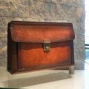 [青木鞄] G-3(ジースリー):鍵付 セカンドバッグ[5216] 【送料無料】 Lugard G3 *日本製 牛革 キーロッ...