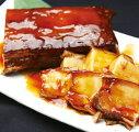 【過門香】煮豚700g(黒糖たれ付き)
