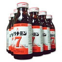 【医薬部外品】アリナミン7 100ml×10本[滋養強壮][栄養ドリンク]