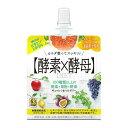 ☆メタボリック イースト&エンザイム ダイエットゼリー グレープフルーツ味 150g☆