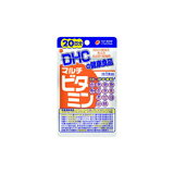 【メール便対応】☆DHC マルチビタミン 20日 20粒☆
