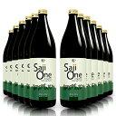 サジージュース SajiOne サジーワン サジー 100% 900ml 12本セット 鉄分 ドリンク 鉄分補給 産後 授乳中 栄養補給 美容 シーベリー シーバックソーン 沙棘 スーパーフルーツ 無添加 オーガニック 黄酸汁 有機JAS 送料無料
