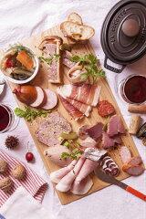 フランスの白カビのソーセージ 食べ方・アレンジレシピとおすすめ 4