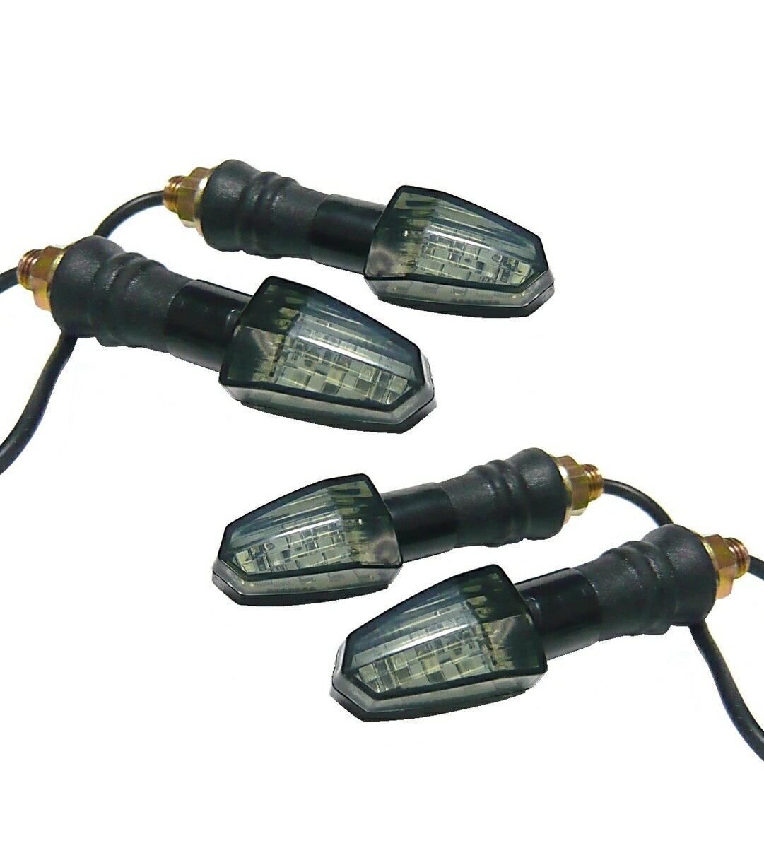 ライト・ランプ, ウインカー 9SMD LED 4