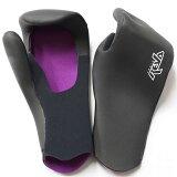 サップ パドルグローブ ミトン キヌガワ サーフ TABIE REVO 3/2mm Sup Glove 手袋 防寒