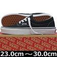 VANS ヴァンズ Classic ERA Black ( 23-30cm )【VANS ヴァンズ ばんず エラ キャンパス USA企画 クラシック シューズ スニーカー 靴 メンズ レディース】