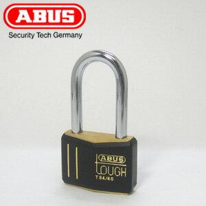 ABUS 真鍮 南京錠 T84HB 40-40サイズ 吊長 キー3本付属ABUS社製の真鍮南京錠カバー付きモデルポスト 下駄箱 ロッカー カバン おすすめアバス T84HB 40-40 02P09Jul16