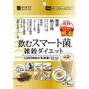 スベルティ 飲むスマート菌 雑穀ダイエット 200g(送料無料)SVELTY スベルティ 乳酸菌飲料 乳酸飲料 酵母 1