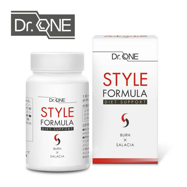 酵素, コエンザイムQ10  1 120 () Dr.ONE STYLE FORMULA DIET SUPPORT