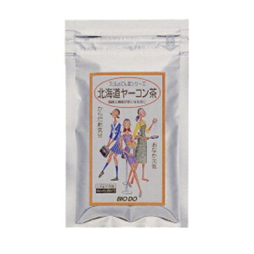 北海道ヤーコン茶 1.5g×12パック発売元:北海道バイオインダストリー