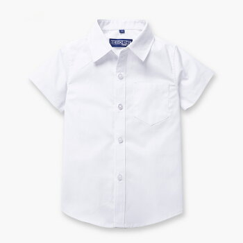 メール便送料無料半袖フォーマルシャツ男の子タキシードシャツホワイトブルーピンク子供服ワイシャツ半袖可愛いet040h