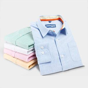 メール便 送料無料  フォーマル シャツ 男の子 タキシードシャツ 子供服 ワイシャツ 長袖  ピンク ブルー ホワイト グリーン イエロー et746z