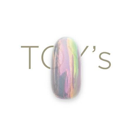 ネイルアート用品, メタリックパーツ TOYs INITY T-DR06