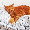 P.L.A.Y. ラグジュアリーベッド【L】猫用ベット、キャットハウス、猫ベット、猫用ハウス、輸入...