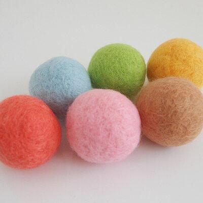 猫おもちゃ国産ねこずきころころボール2個セット