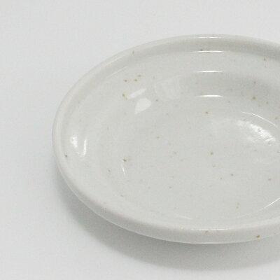 食器猫ヘルスウォーターフードボウルバニラホワイトM
