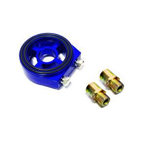 送料無料 オイルブロック サンドイッチ M20×P1.5 センサー oリング 車用 サンドイッチオイルブロック1/8PT×3 センターボルト2個