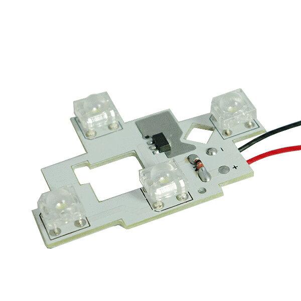 ライト・ランプ, ルームランプ  LED ANH20W25WGGH20W25W20 LED 4