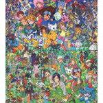 【ポイント10倍】(アニメーション)/We Love DiGiMONMUSiC (初回生産限定盤/デジモン生誕1...