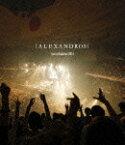 【ポイント10倍】[Alexandros]/[Alexandros] Live at Budokan 2014 (レーベル名:RX-Records/返品不可)[RX-92]【発売日】2014/6/18【Blu-rayDisc】