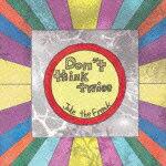 【ポイント10倍】Jake The Freak/Don't think twice[JTF-1]【発売日】2014/8/8【CD】