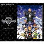 【ポイント10倍】(ゲーム・ミュージック)/KINGDOM HEARTS −HD 2.5 ReMIX− Original Soundtrack[SQEX-10469]【発売日】2014/11/26【CD】