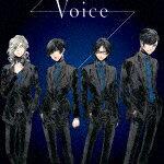 【ポイント10倍】OSIRIS/Voice[SVWC-70192]【発売日】2016/9/14【CD】
